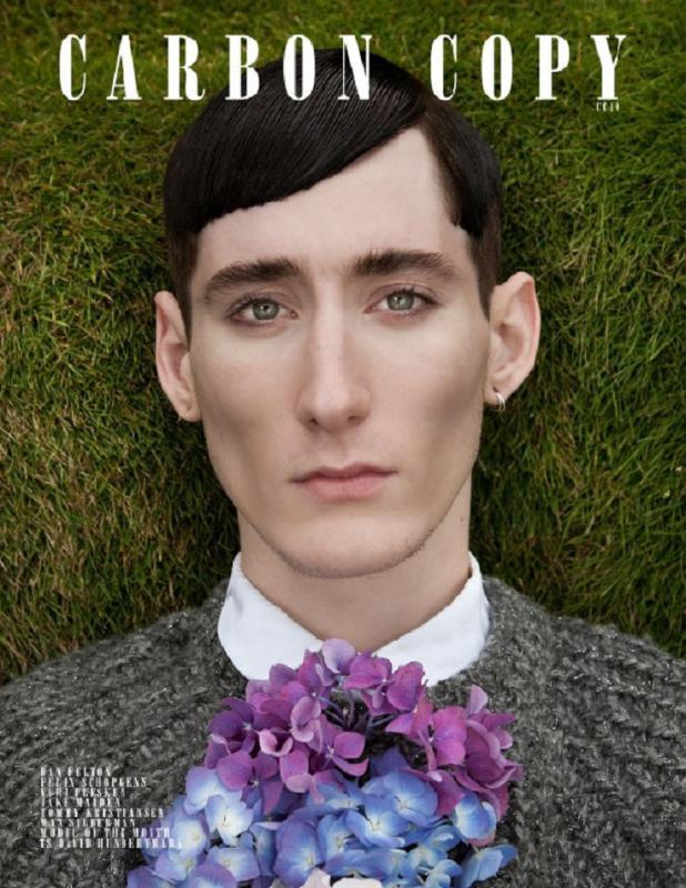Dan Felton - Men image