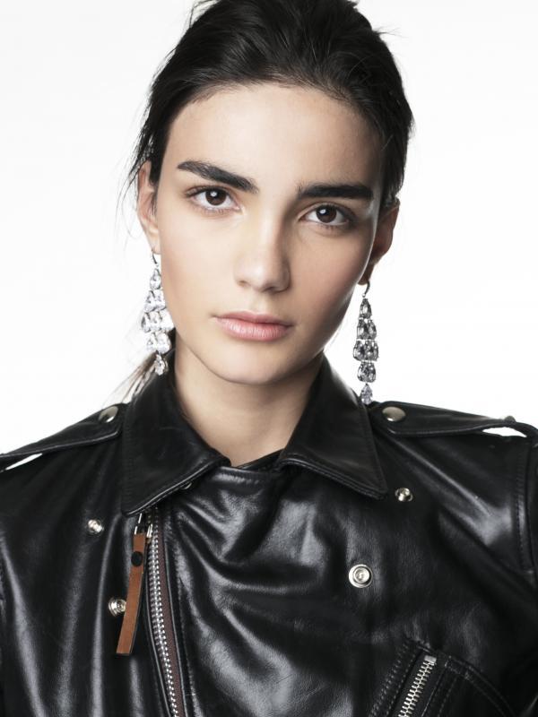 Zoe Severini - Women mainboard