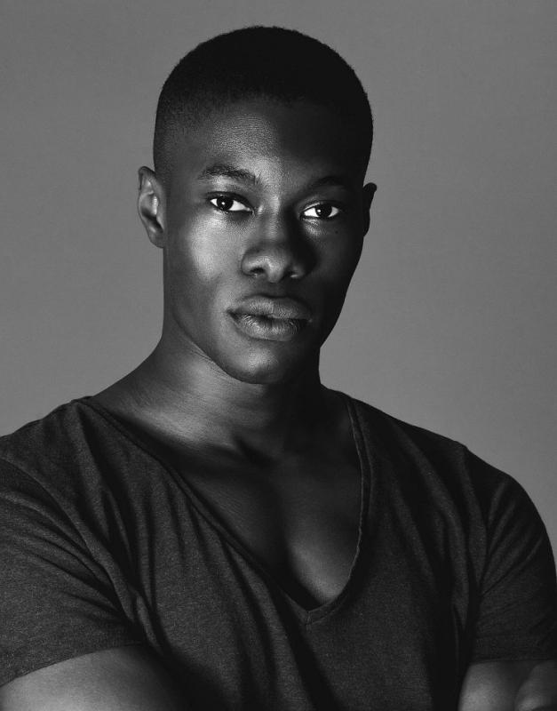 Ibou Diouf - Men image