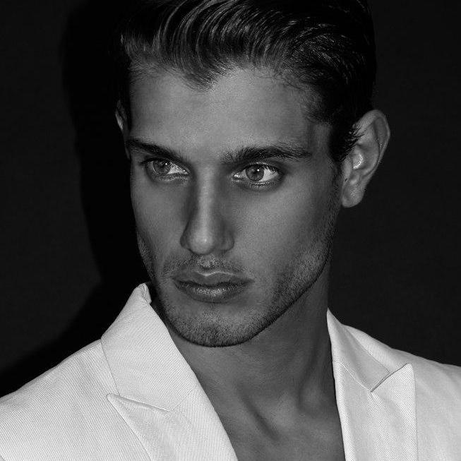 Marco Castelli - Men mainboard