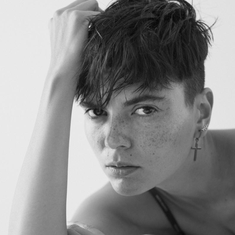 Afra Lopez Cuellar - Women image