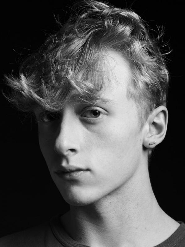 Adam Perkins - Men image