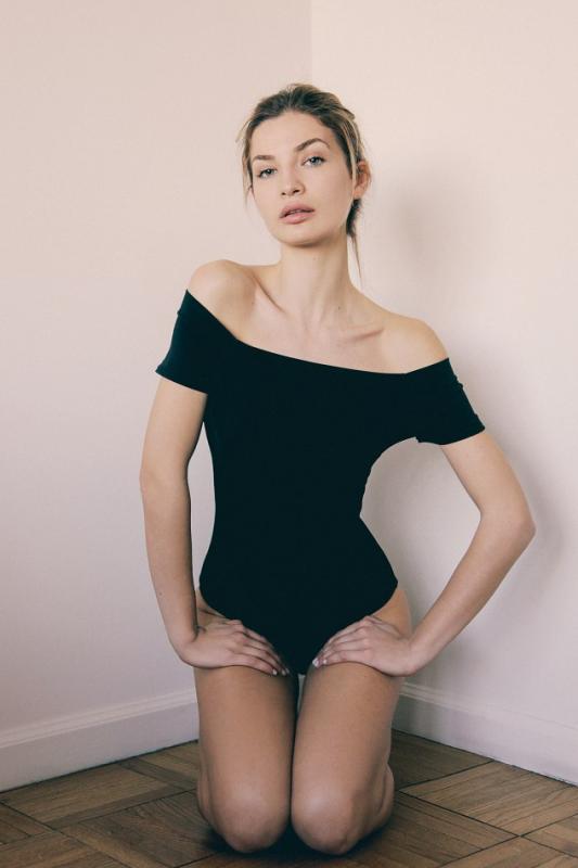 JESSICA BERBERI