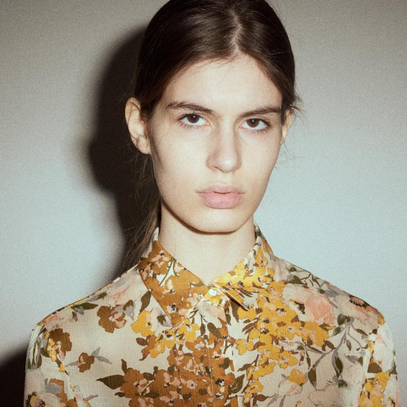 SOFHIA KRENNING - Future faces
