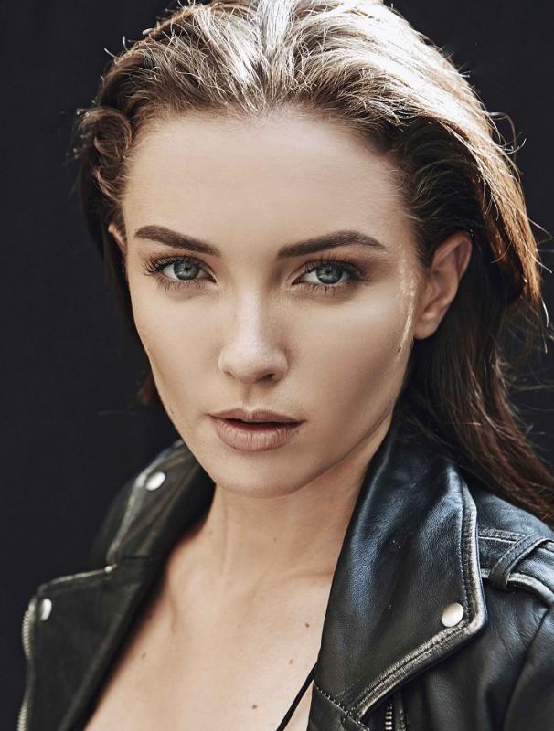 Anastasia Safanov