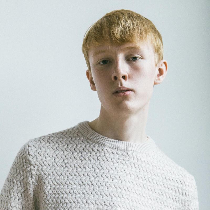Luke Young - Men