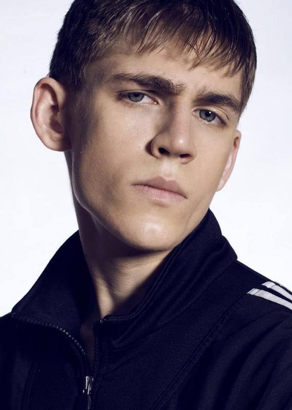 Nicholas Bartowiak - Men