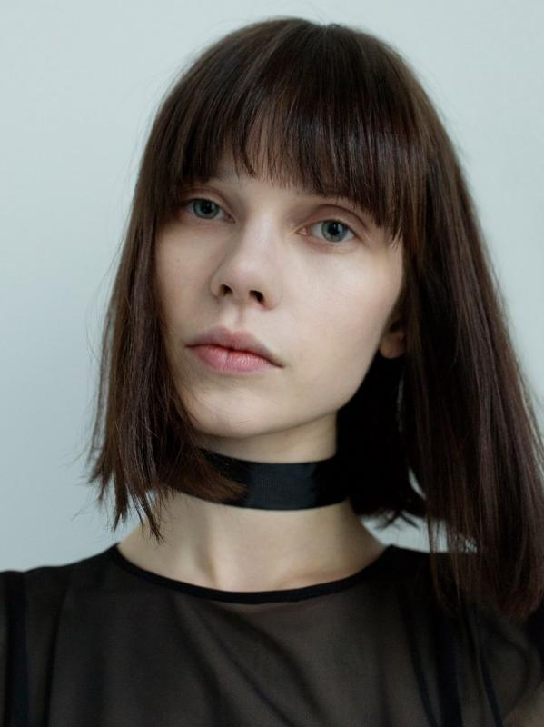 Magda Kossewska - Mainboard