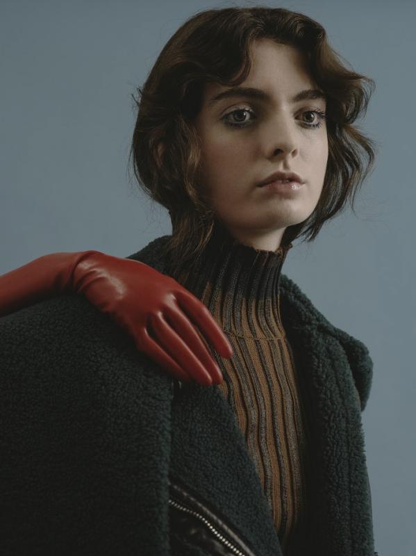 Freya Trice - Future faces