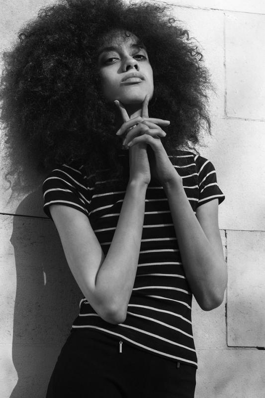 Bruna Ribeiro - Future faces