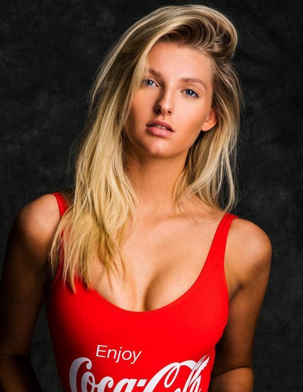 Olivia Mcqueen - Direct