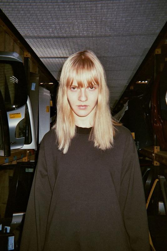 Sylvia Bruijsten - Future faces