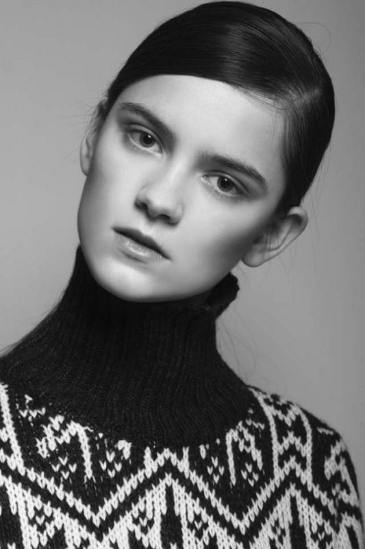Dominika Marczak - Future faces