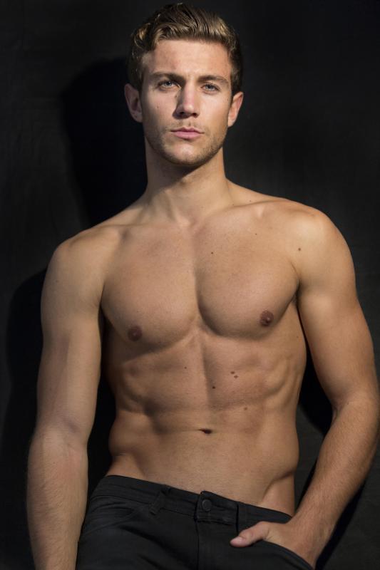 Chad Ryan Kuzyk