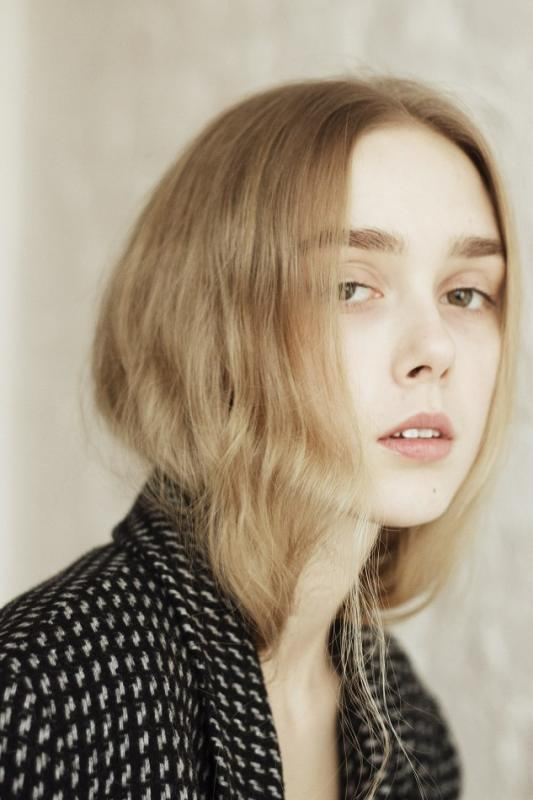 Eimear Helly - Future faces