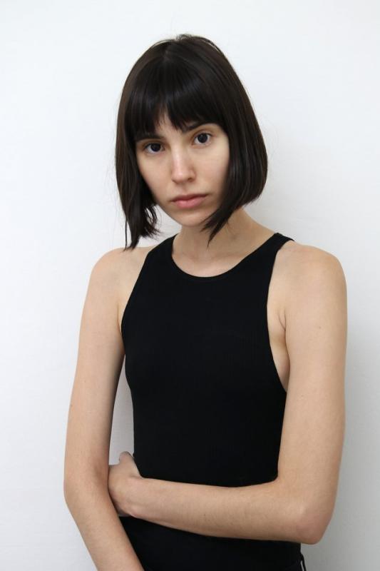 Larissa Akari - Future faces