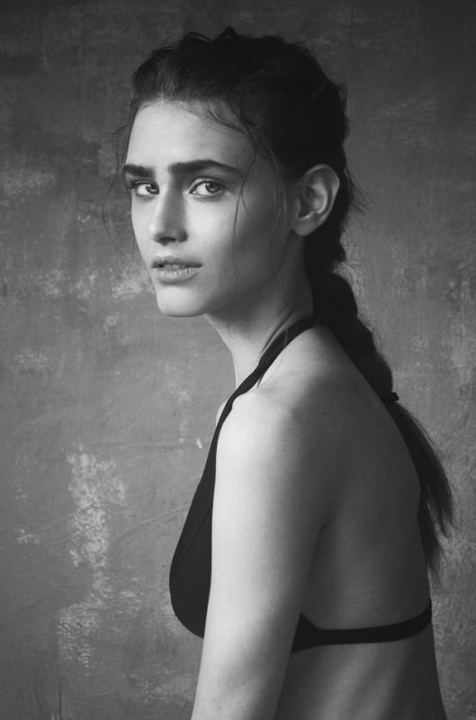 Tereza Csizmazia - Future faces