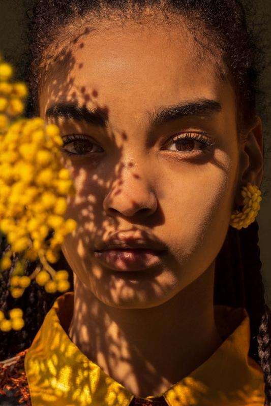 Ines Oussaidi