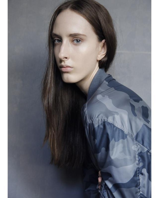 Maria Kopsch - Future faces