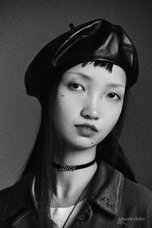 Julia Zhong - Future faces