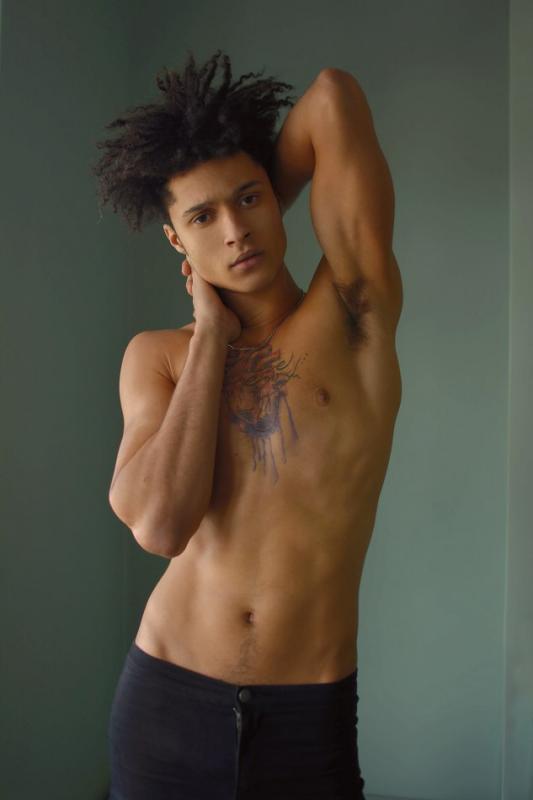 Oliver Florez