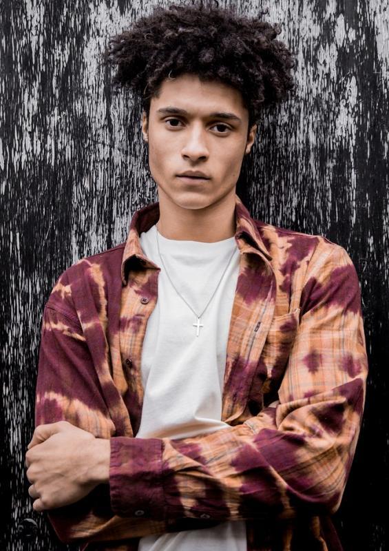 Oliver Florez - Men