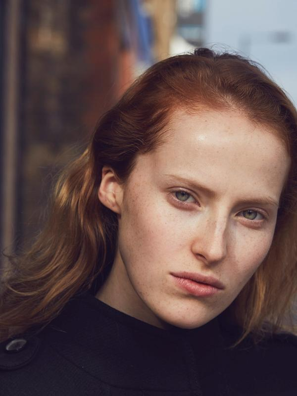 Maria Bednarz - Mainboard