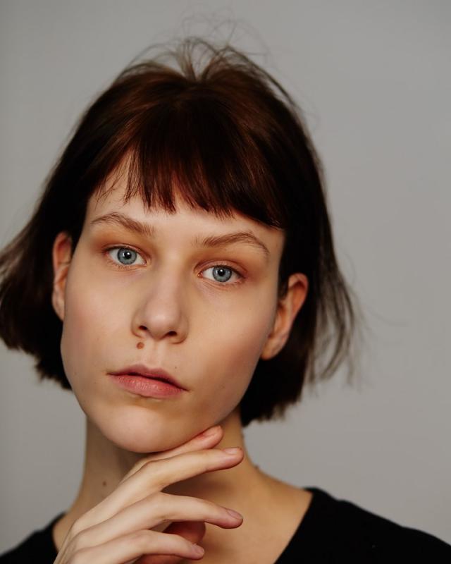 Laurien Van der Holst - Future faces