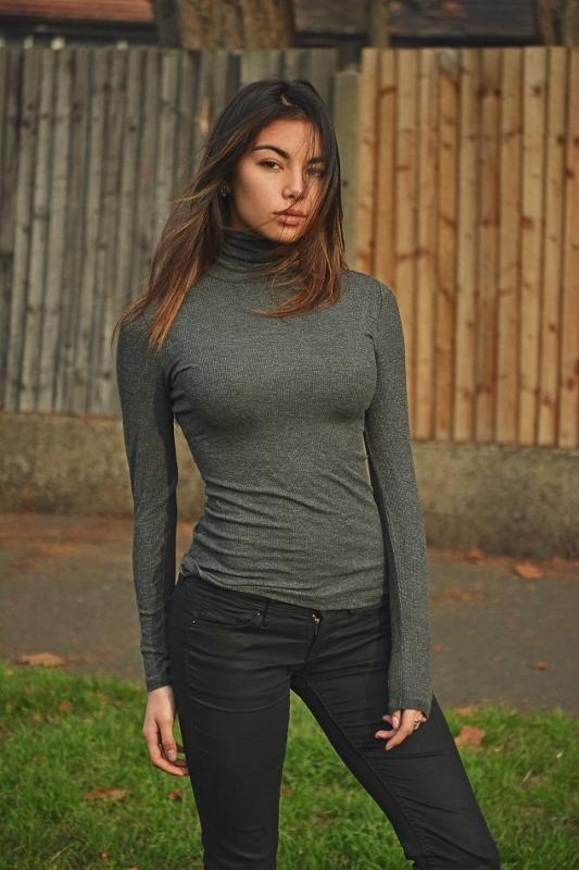 Luna Sallusti