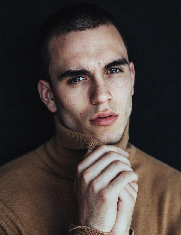 Jason Grotjahn - Men