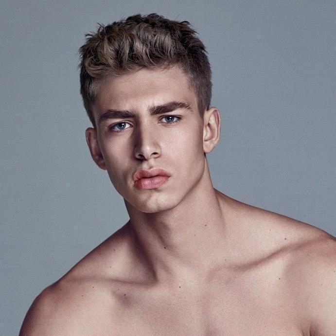 Caian Maroni - Men