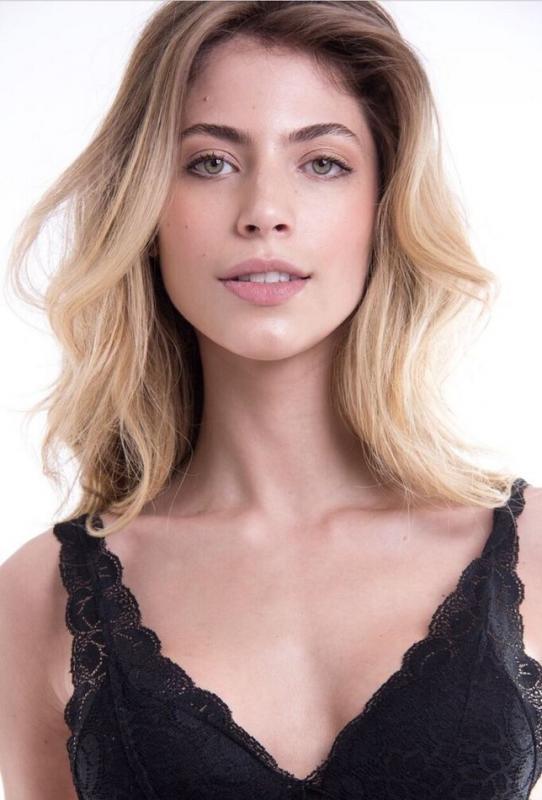 Natalia Hamu - Direct