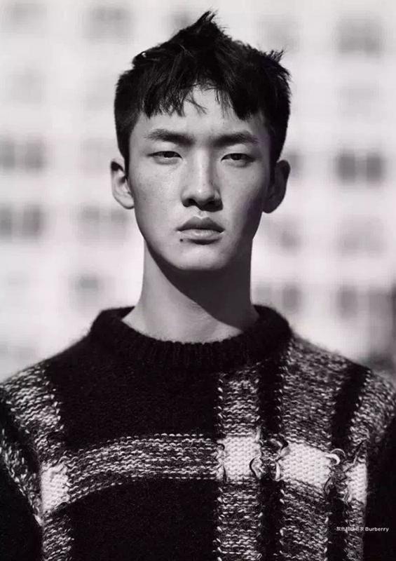 Wang Hongyu - Men
