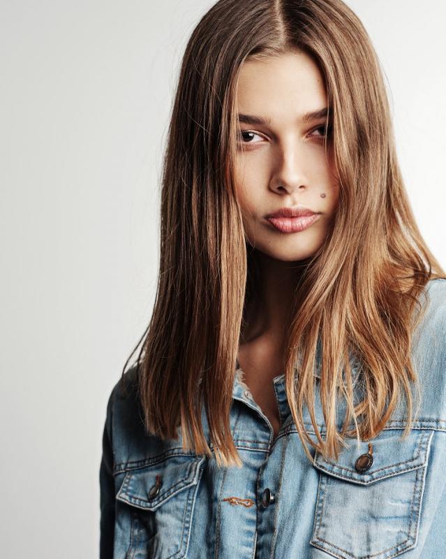 Ekaterina Stook - Future faces