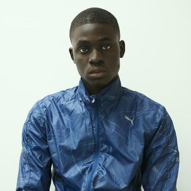 Emmanuel Bajulaye - Men