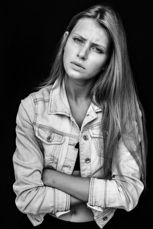 Klaudia Polakova - Direct