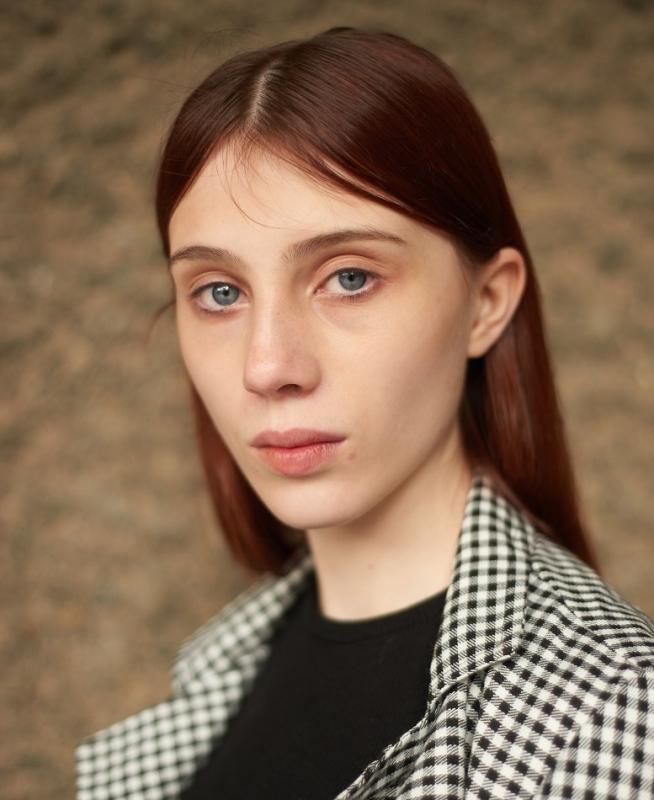 Jannah Hodgetts - Future faces