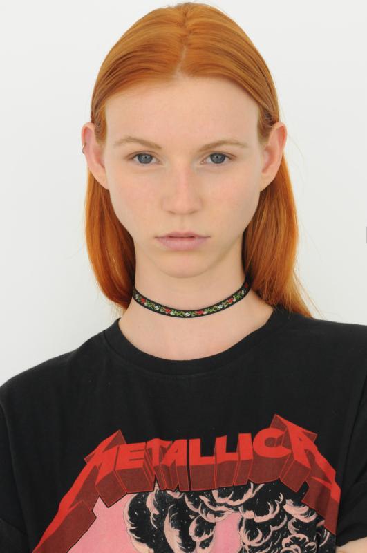 LAURA VAN LONDERZELE - Future faces