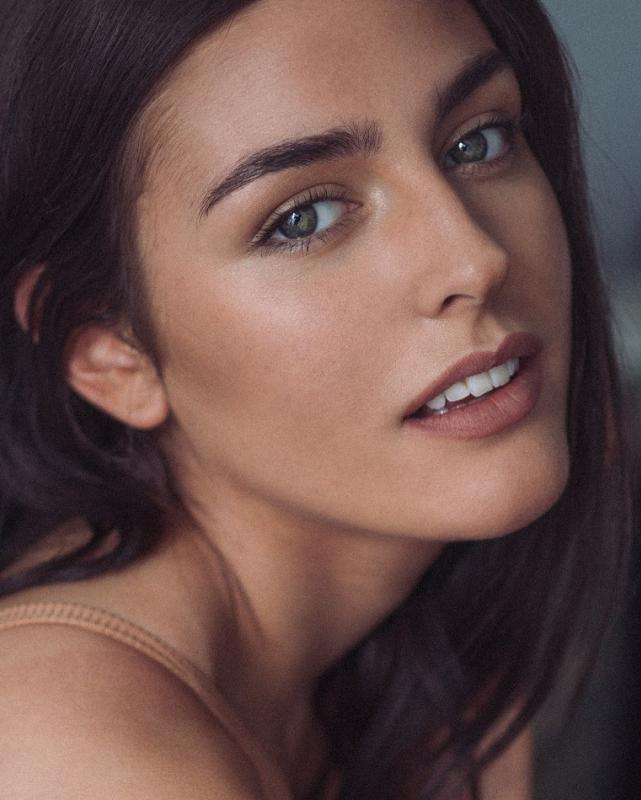Melissa Mccomb - Main curve