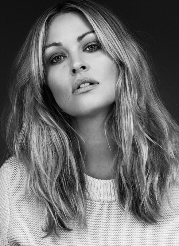 Justine LeGault - Main curve