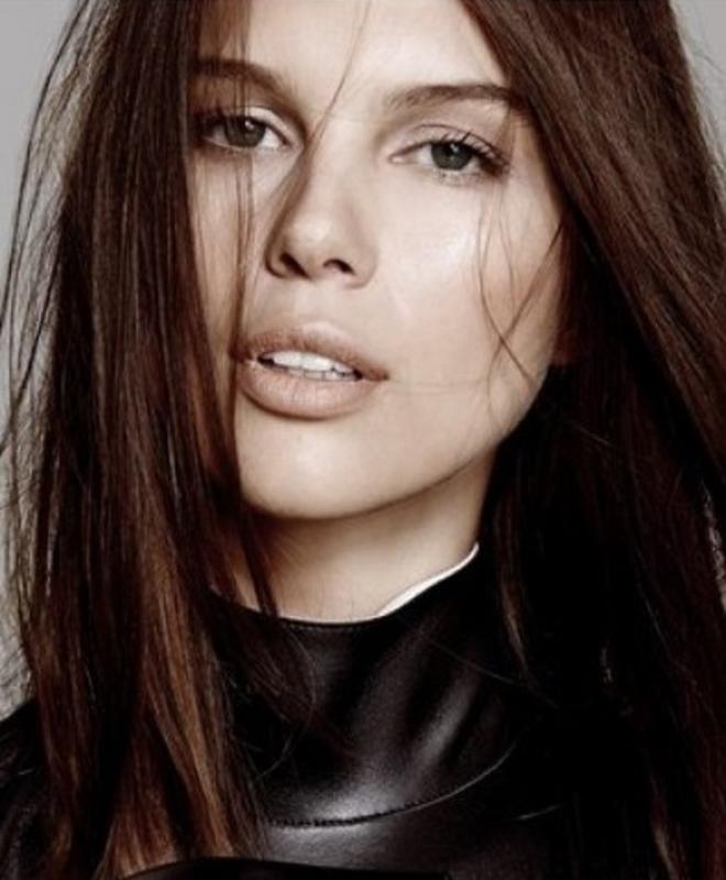 Alessandra Albrecht - Main women