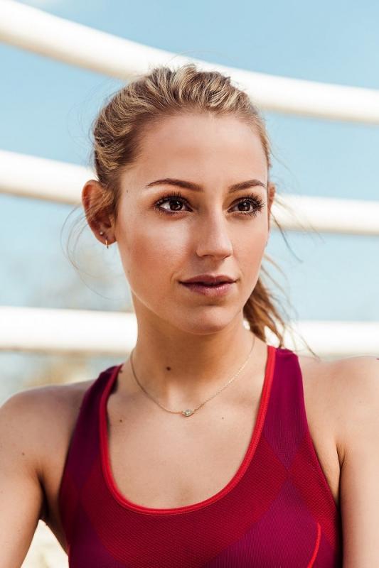 Emily Furey - Influencers