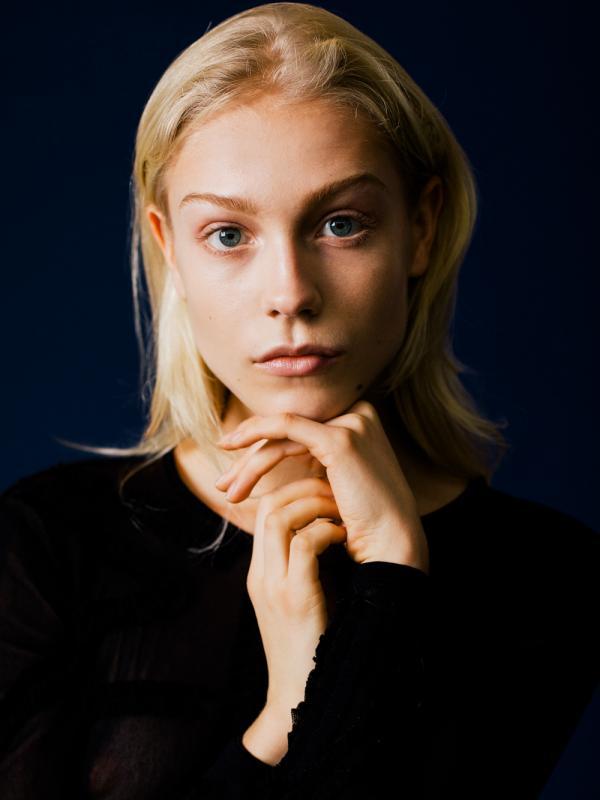 Hanna Hultberg - Main women