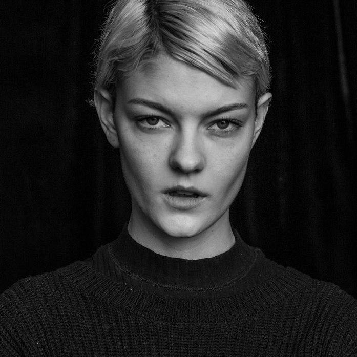 Sarah Fraser - Image