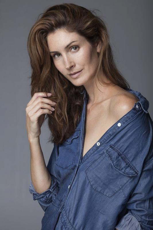 Julie Zeger - Main women