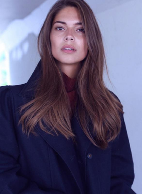 Mathilde Ceylan - Main women