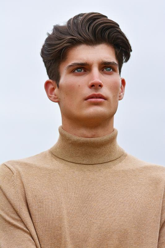 Kris Szkodlarek - New faces men