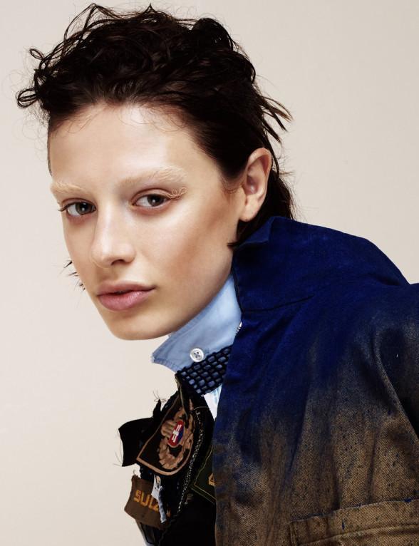 Jessia Lloyd - Image