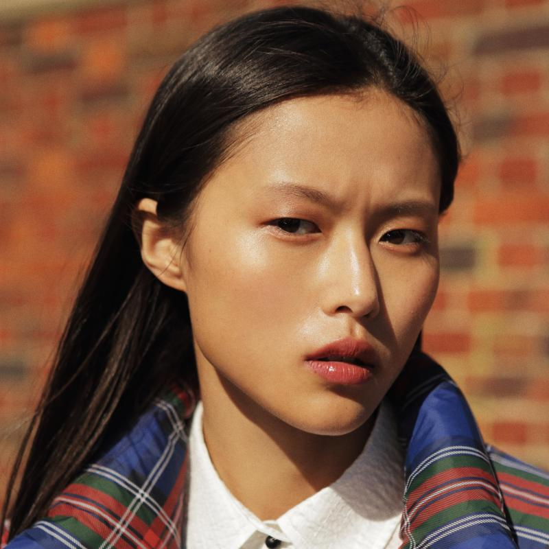 Su Kexin  - New faces women