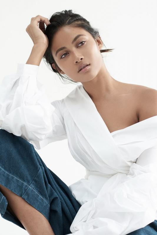 Amee Bakht - Main women
